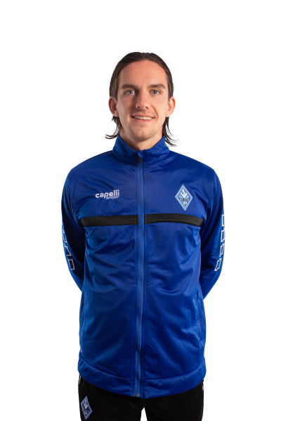 Trainingsjacke - Capelli