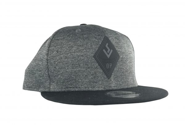 9Fifty - tonal grau